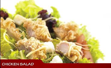 Kfc Chicken Salad Delivery To Philippines Kfc Restaurant