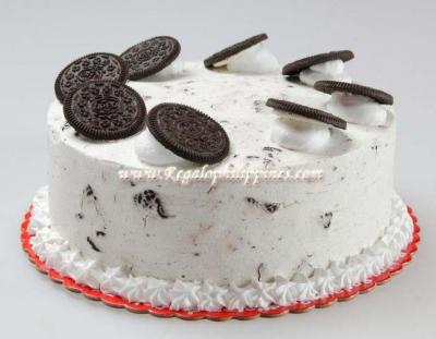 Cake2Go Oreo Cake Express