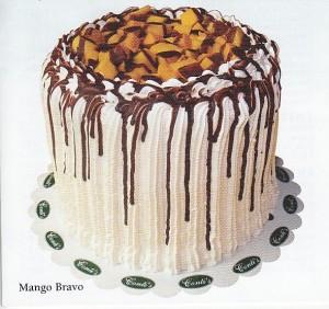 Mango Bravo Best Seller