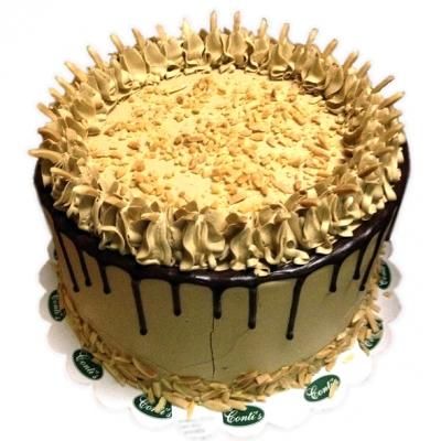 Viennese Mocha Torte Philippines Send