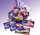 Treat for Cadbury
