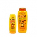 Elvive Anti-Frizz Solution