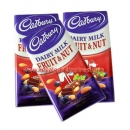 Cadbury Fruit & Nut Chocolate