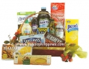 Healthy delight basket