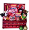 Super Supreme Chriistmas Basket