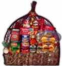Lasting Impression Basket