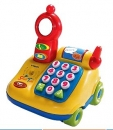 Small Talk Phone Toy