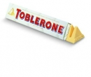 Toblerone Milk White 200 gr