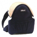 Baby Carriers Plus Size (Blue/Beige)