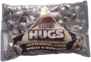 Hershey's White Chocolate Cream Hugs Product