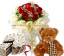 Bouquet Combo Gifts