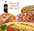 Shakeys Family Meal Deal 1