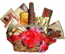 Assorted Chocolate Lover Basket 3