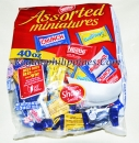 Nestle Assorted Miniatures 40oz