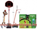 R Basketball Set
