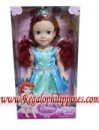 "15"" Ariel Toddlers Doll"