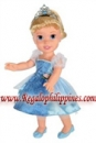 "15"" Cinderalla Toddlers Doll"