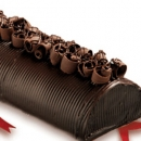 Rolls-Triple Chocolate Roll