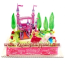 Barbie Palace Princess