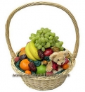 Friendship Fruit Basket