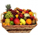 Premier Fruit Basket