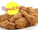 10 pcs Fried Chicken