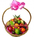 Tropical Fruit Hamper