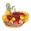 Simpler Joy Fruit Basket