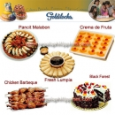 Goldilocks Food Package 6