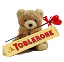 Teddy and Chocolate